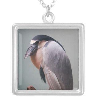 Necklace Bronx Zoo 127 bird 2a