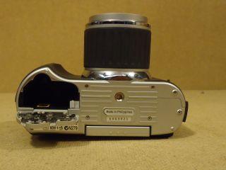 Hewlett Packard Photo Smart Digital Camera Pentax Zoom Lens C6326