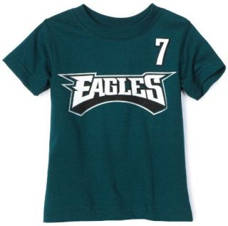 Eagles Michael Vick 8 20 Name & Number Tee Shirt Boys Clothing