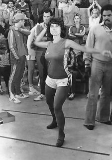 adrienne barbeau sexy b w photograph 03 time left $