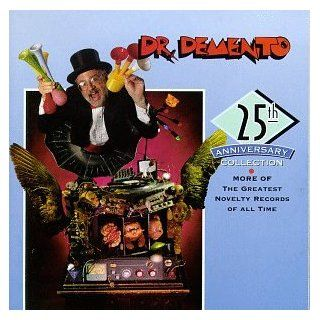 Dr. Demento Basement Tapes Number 5 Music