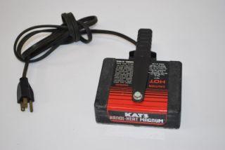 Heat Magnum K 1160 Magnetic Engine Oil Pan Heater 300 Watts