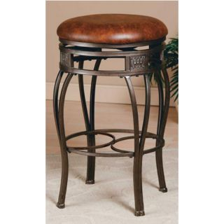 Hillsdale Furniture Backless Montello Swivel Stools