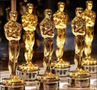 84th Academy Awards Program 2012 Oscars The Artist Hugo Meryl Streep