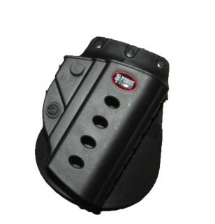 Hi Point Hi Point 40 45 ACP Fobus Paddle Holster HPP