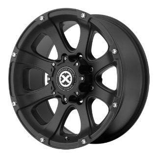 American Racing ATX Ledge 16x8 Teflon Wheel / Rim 6x5.5 with a 0mm