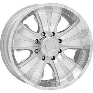 American Racing ATX Dominator 18x9.5 Diamond Cut Wheel / Rim 8x170