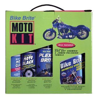BRITE MOTO KIT, Manufacturer: BIKE BRITE, Manufacturer Part Number
