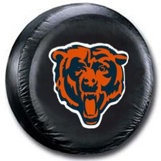 football spare tire cover the chicago bears nfl football tire cover