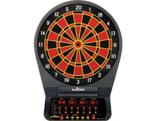 Arachnid E650ARA Cricket Pro Electronic Dart Board