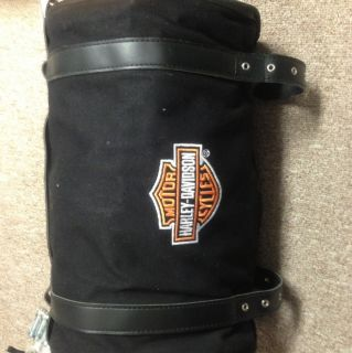 Harley Davidson Motorcycle Travel Pack Accessories