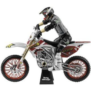 Metal Mulisha Metal Mulisha 112 Bike And Rider Toys & Games