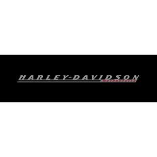 Vantage Point Concepts Harley Davidson® Rear Window Graphic Kit