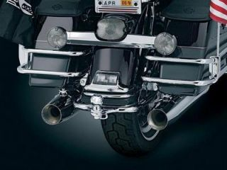 Dresser 80 08 Trailer Hitch Harley Davidson Harley Davidson