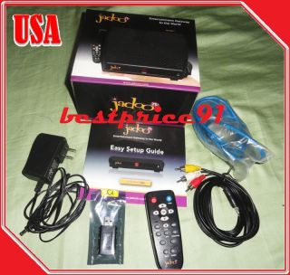 Jadoo TV IPTV Box Indian Pakistani Bangladeshi s Asian TV Channel Box