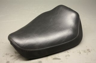 harley davidson seat milsco 054932 nice condition fits sportster only