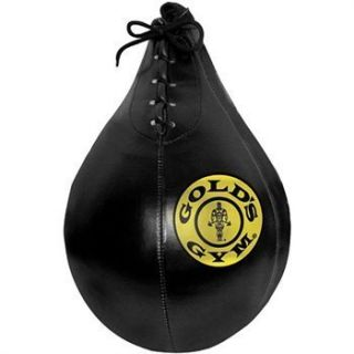Golds Gym Speed Bag Boxing Punching Bag 11 x 8 New