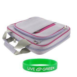 Sony VAIO VGN SR280Y/H 13.3 Inch Laptop Carrying Bag (Pinn