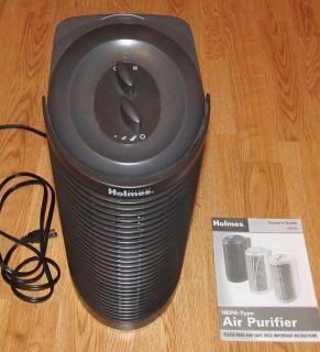 Holmes HAP412 BNU HEPA Air Purifier Filter Ozone
