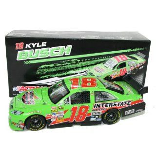 Action Racing Collectibles Kyle Busch 09 Interstate