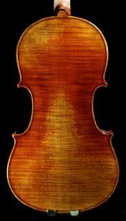 Master Copy Italian Guarneri 1740 EX Heifetz Violin