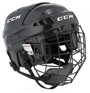 CCM Vector V04 Hockey Helmet with Cage