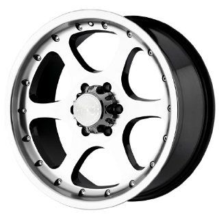 Black Rhino Wheels Ocotillo Series Gloss Black Wheel with Machined