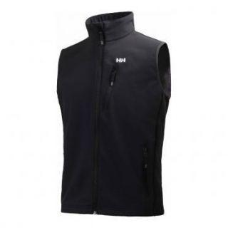 Helly Hansen Paramount Soft Shell Vest Unisex Black