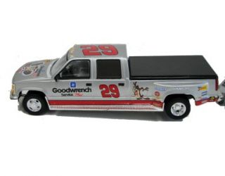 2001 Kevin Harvick NASCAR Stock Car Truck Limited 2 508