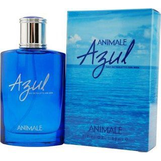 Animale Azul By Animale Group Perfumes For Men, Eau De