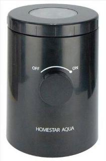 Sega Toys Homestar Aqua Home Planetarium Bath Living Black White Free