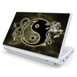 Ying Yang Decorative Skin Cover Decal Sticker for Asus Eee