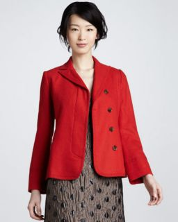 MARC by Marc Jacobs Yelena Felt Jacket