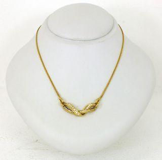designer jose hess 18k gold diamonds ladies necklace