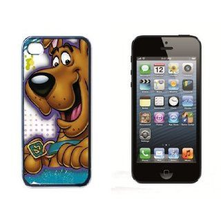 Scooby Doo Movie Vol.2 Cool iPhone 5 Case Black Designer