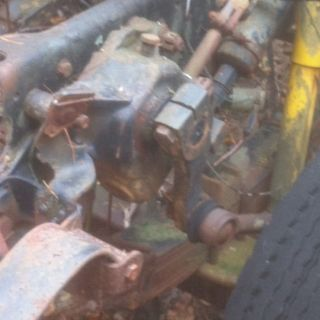 Ford L8000 L9000 steering box Sector Power Steering Can Ship Anywhere
