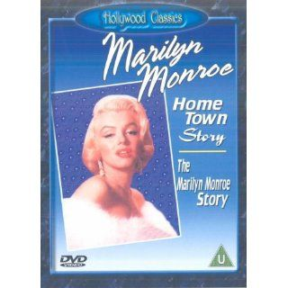 Marilyn Monroe Home Town Story Movies & TV