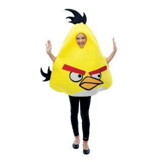 Lets Party By Paper Magic Group Rovio Angry Birds   Yellow