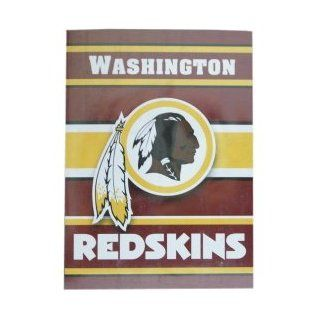 Washington Redskins NFL 28 X 40 2 Sided Banner Sports