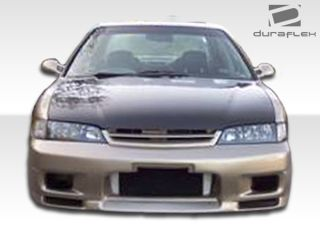 1994 1997 Honda Accord Duraflex R33 Front Bumper (Non V6) Body Kit