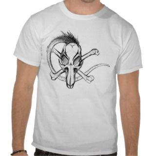Historia Rodentia   Vandalands T shirts