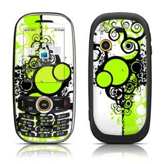 Simply Green Design Protective Skin Decal Sticker for