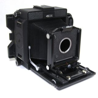 Back to home page  Listed as Horseman 45FA Film Camera Body Only in