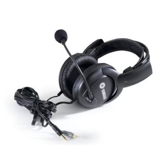 CM500 Headphones with Built In Microphone headset with built in mic