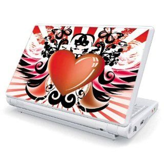 Heart Wings Decorative Skin Cover Decal Sticker for MSI