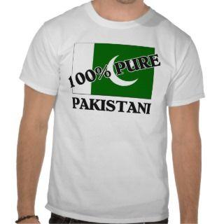 100 Percent PAKISTANI T shirts