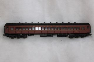 HO SPECTRUM HEAVYWEIGHT PASSENGER & PULLMAN CAR Coach lighted