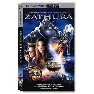 Zathura [UMD for PSP] Josh Hutcherson, Jonah Bobo, Dax