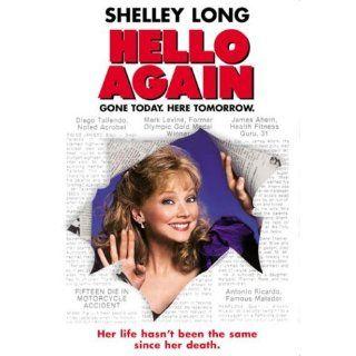 Hello Again: Shelley Long, Judith Ivey, Gabriel Byrne