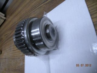 Heavy Duty Starter Clutch Harley 31663 90 Big Twins Softail Touring